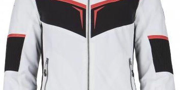 Dámská lyžařská bunda KILPI FIONA bílá