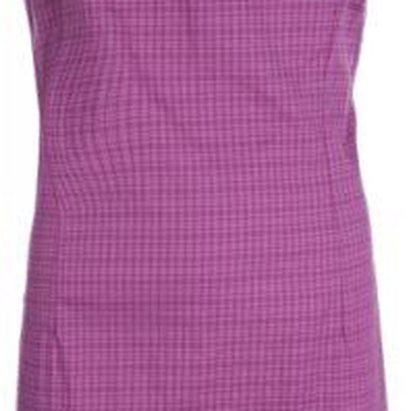 Dámské outdoorové šaty KILPI ROSSELA fialová
