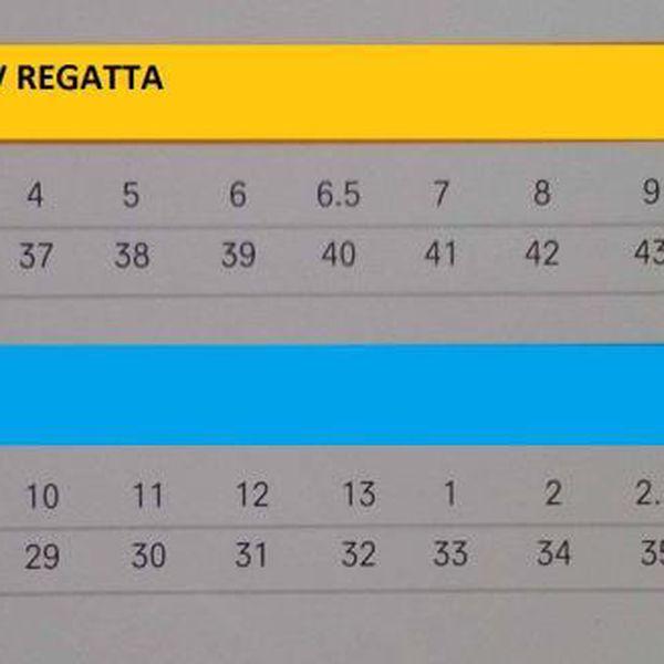 Dámské boty Regatta RWF402 HYDRA-PRO Magent/ShkPi2