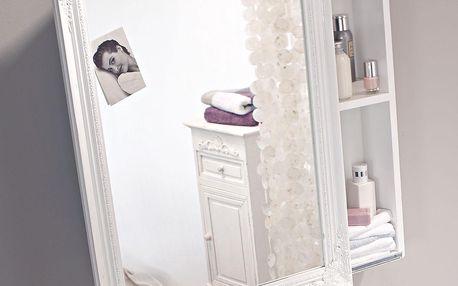 Skříňka se zrcadlem
