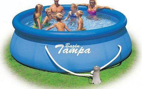 Bazén s kartušovou filtrací MARIMEX Tampa 3,05 x 0,76 m KF