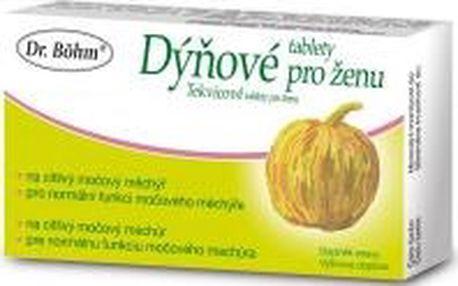 Dýňové tablety pro ženu 30 tbl.