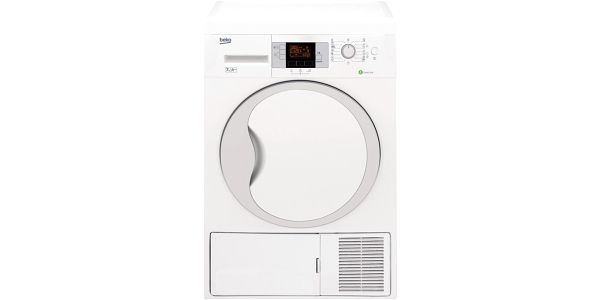 Sušička prádla BEKO DPU 7380 X