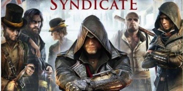 Xbox One - Assassin's Creed: Syndicate Speciální Edice CZ