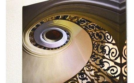 Fotoobraz 40x30 cm z Vaší fotografie na blind rámu