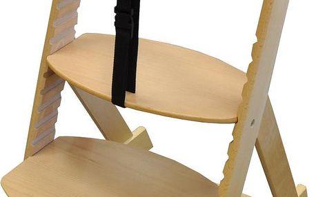 Rostoucí dětská židle BABY K88