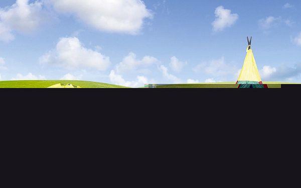 Dětský stanový set Fantasie3