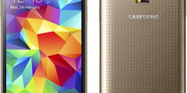 Samsung S5 mini (SM-G800) (SM-G800FZDAETL)