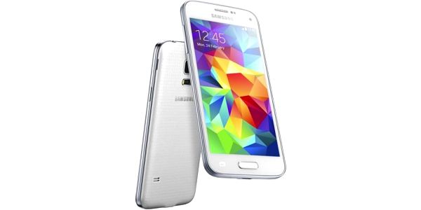 Samsung S5 mini (SM-G800) (SM-G800FZWAETL)