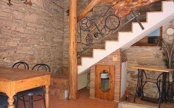 Chorvatsko - Apartmán 1348-107 - Riviéra Umag / bez stravy, vlastní doprava, 16 nocí, 4 osoby2