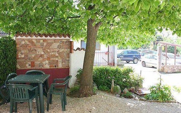 Chorvatsko - Apartmán 1348-107 - Riviéra Umag / bez stravy, vlastní doprava, 16 nocí, 4 osoby3