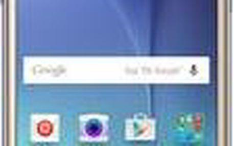 Samsung Galaxy J5 J500 Dual, zlatý; SM-J500FZDDETL