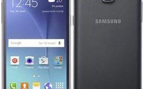 Samsung Galaxy J5 DS; SM-J500FZKDETL
