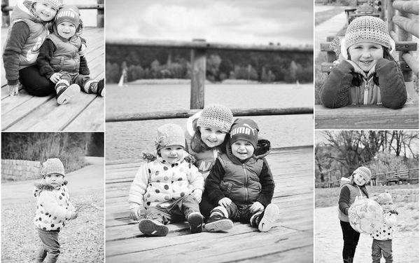 Fotografování v exteriéru - těhotenské, párové či rodinné foto2