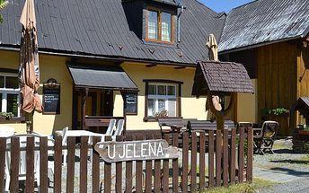 Chata U Jelena
