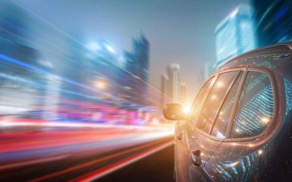 Kompletní servis klimatizace automobilu včetně plnění + 400 g chladiva zdarma2