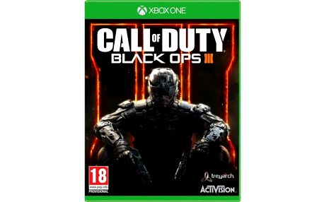 Activision Call of Duty: Black Ops 3 EN (87727EM)