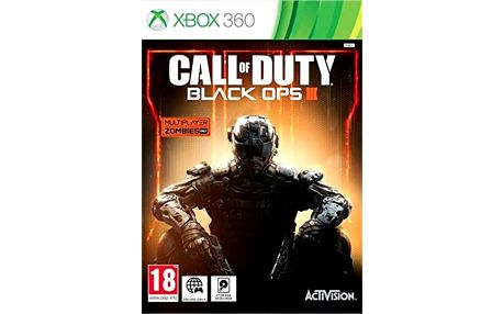Activision Call of Duty: Black Ops 3 EN (87462EM)