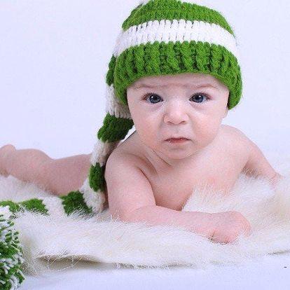Interiérové i exteriérové focení rodin či novorozeňat