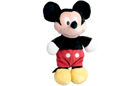 Mickey 36cm - flopsies fazolky