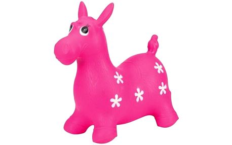 JOHN Hopsadlo Pony Sunshine