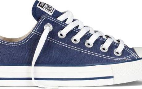 nízké boty Converse Chuck Taylor AS tmavě modré