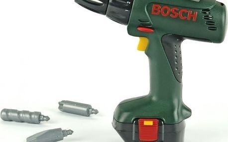 Aku šroubovák Bosch