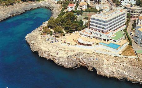 Španělsko - Mallorca na 8 až 9 dní, all inclusive s dopravou letecky z Prahy nebo letecky z Brna