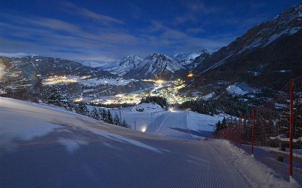 Hotel Girasole - 5denní lyžařský balíček se skipasem a dopravou v ceně, Alta Valtellina, autobusem, polopenze2