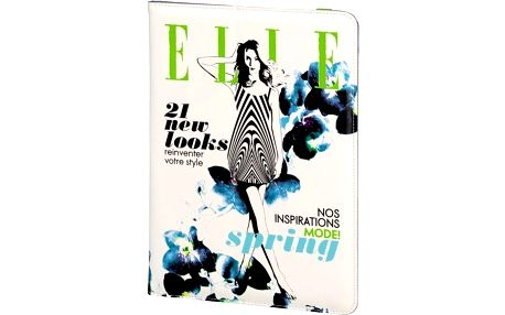 "ELLE Spring Feeling obal na tablet do 25,6 cm (10,1""), s funkcí stojanu"