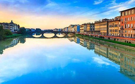 Last minute zájezd do Říma, Vatikánu i Florencie