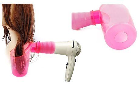 Přístroj k natáčení vlasů Air Curler