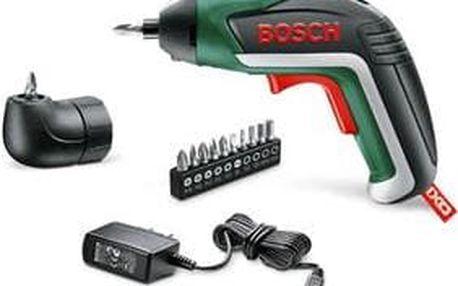 Bosch IXO V Full; 3165140800013