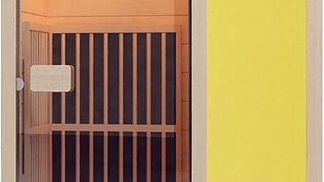 Marimex Trendy 4001 M - žlutá