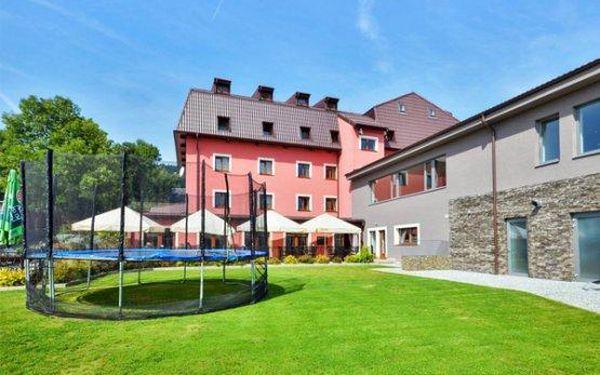 Sport Hotel - Dolní Morava