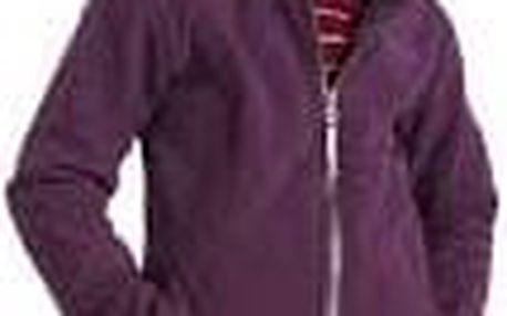 Dívčí kabát Regatta RKL050 WINTERSTAR II PlumWine
