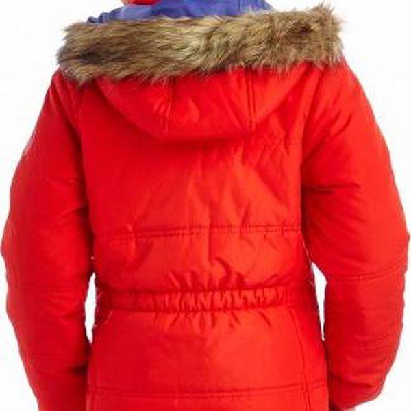 Dívčí zimní kabát Regatta RKN042 WISHFULL Lollipop3