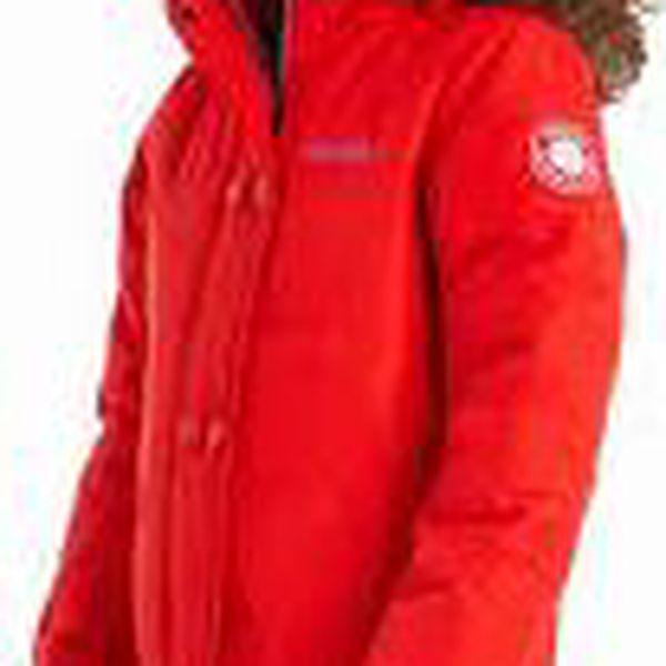 Dívčí zimní kabát Regatta RKN042 WISHFULL Lollipop