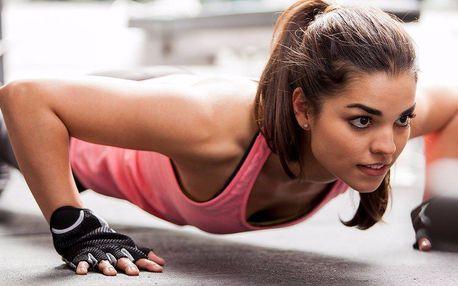 Workout fitness víkend pro ženy v Krkonoších