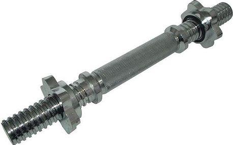 Hřídel jednoruční 450/30 mm
