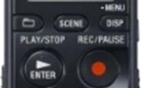 Sony ICD-PX333,černý; ICDPX333.CE7