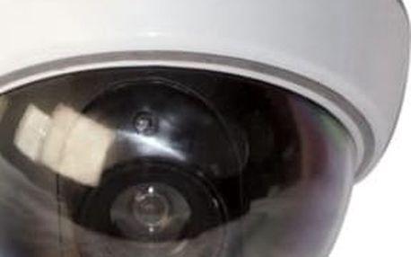 Falešná bezpečnostní kamera