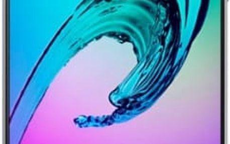 Samsung Galaxy A5(6), černá