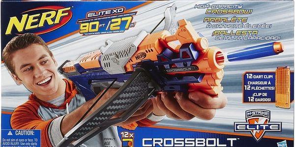 Nerf Elite Crossbolt2