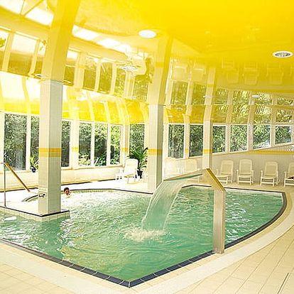 Pobyt s wellness pro 2 v Hotelu Riviera