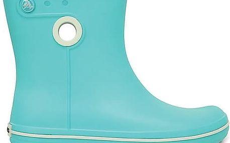 Crocs Women's Jaunt Shorty Boot Pool Blue, dostupné velikosti 37-39