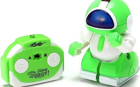 RC mini robot na dálkové ovládání - poštovné zdarma
