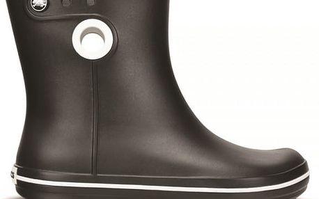 Crocs Women's Jaunt Shorty Boot Black, dostupné velikosti 36-42