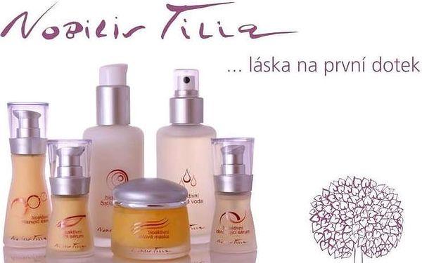 Kosmetický balíček pro princeznu v délce 5 hodin: kosmetika, masáž, zábal, lymfodrenáž a občerstvení5
