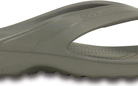 Crocs Classic Flip Smoke, dostupné velikosti 37 - 47